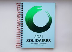 agenda solidarité internationale 2021