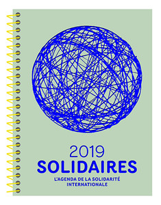 L'agenda de la solidarité internationale 2019